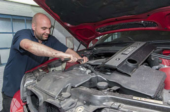 Are you paying too much for your MOT?