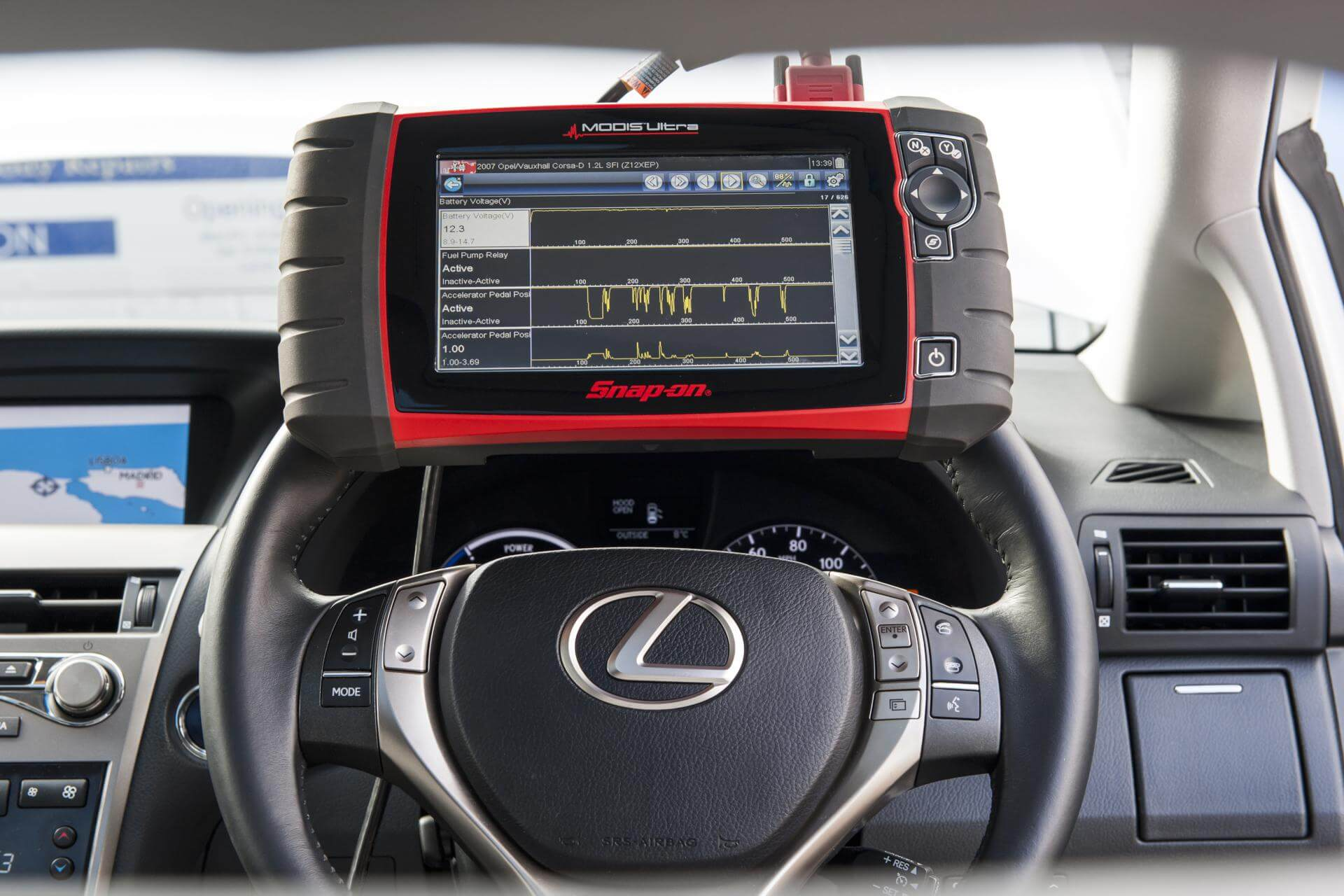 car-diagnostics-service-Bromley