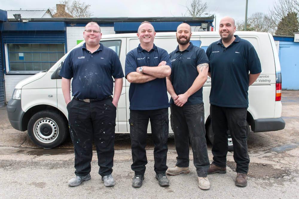 West Wickham Car Repairs