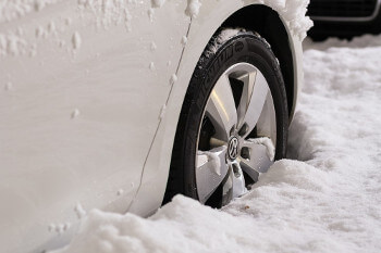 Is your car ready for the cold weather?